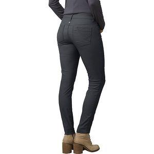 Prana Jenna Black Jeans